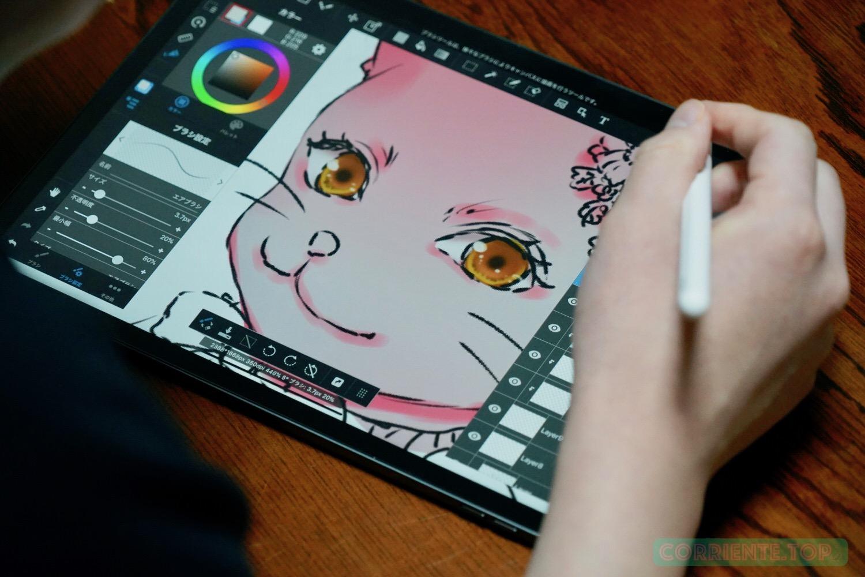 Pencil 世代 apple 第 二