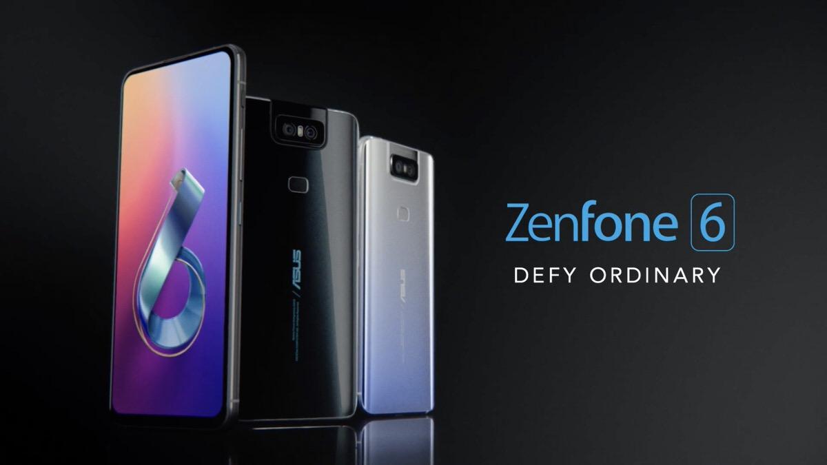 Zenfone 6 と Zenfone 5 5z を比較 19年新モデルはどれほど進化した Corriente Top