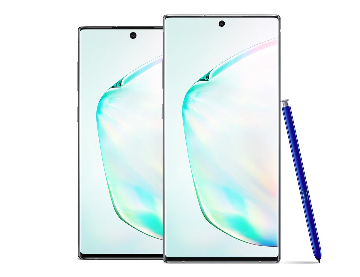 比較 Galaxy Note 10 と Galaxy Note 10 の違いを解説 Corriente Top