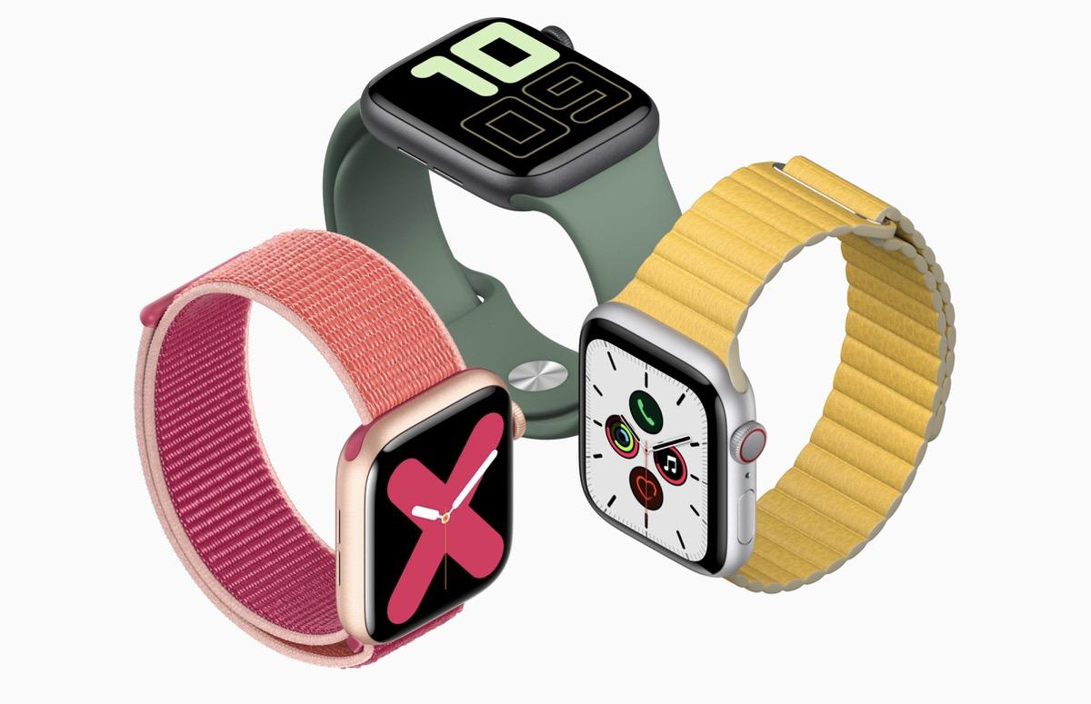 済 整備 apple watch