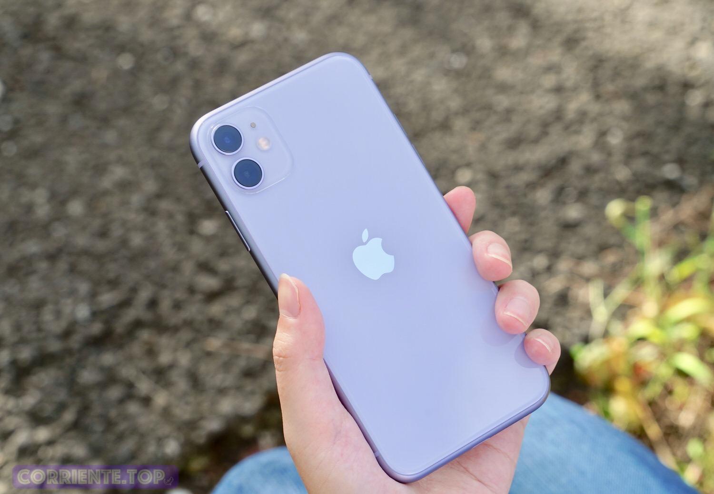 アイフォン 11 大き さ