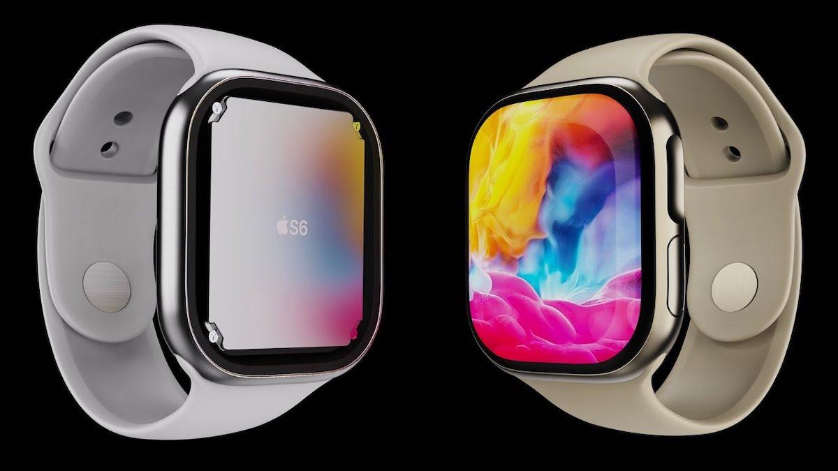 Apple Watch Series 6は防水とモバイル通信の性能向上。血中酸素濃度・睡眠の検出も特徴に 将来的にパニック発作とストレス検知も?   CoRRiENTE.top