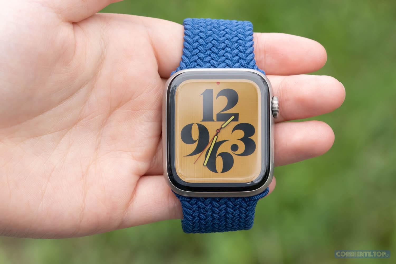 Apple Watch Series 6 レビュー チタニウム 血中酸素濃度を計測できる新モデル どんなユーザーにオススメ Corriente Top