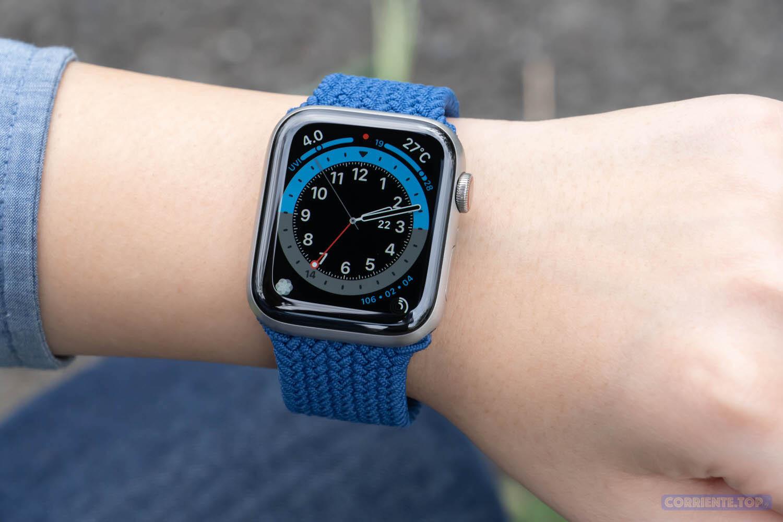 文字 おすすめ watch apple 盤
