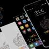 6月に開催の「WWDC 2017」風の壁紙が公開 iPhone・iPad・Mac用がそれぞれDL可能